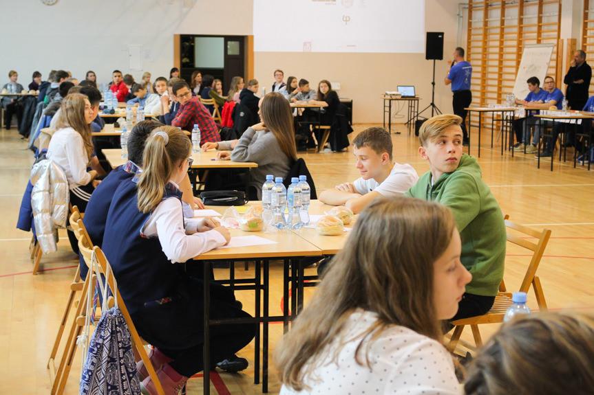 Międzynarodowy Konkurs Matematyczno-fizyczny JUNIOR NABOJ