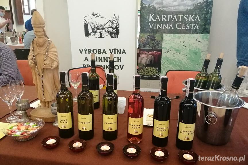 Międzynarodowy Konkurs Win Carpatia Vini