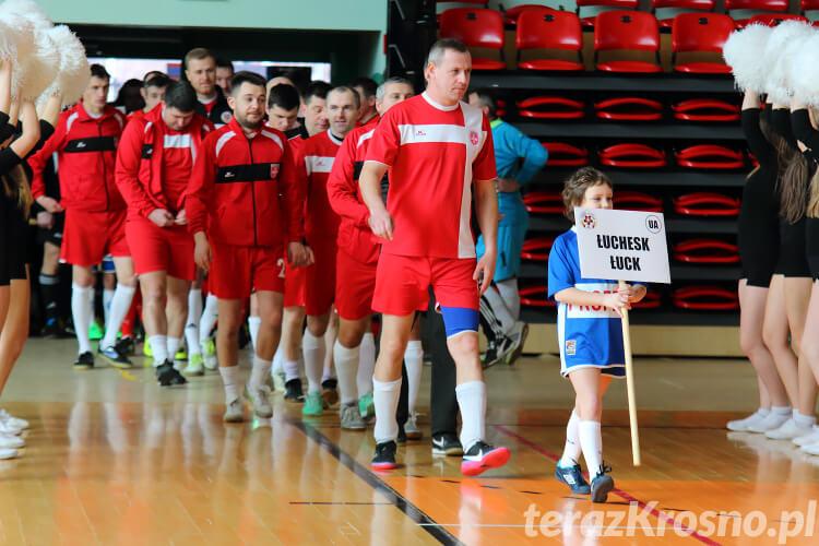 Międzynarodowy Turniej Futsalu o Puchar...