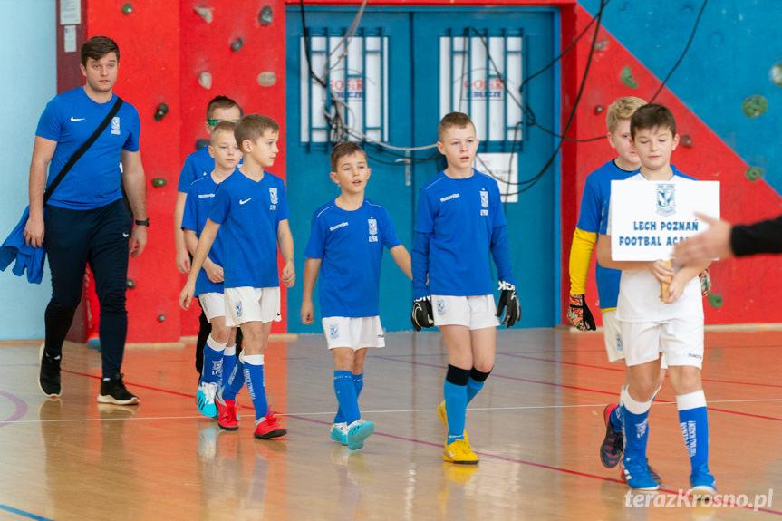 Międzynarodowy Turniej w Halowej Piłce Nożnej o Puchar Sławomira Peszko