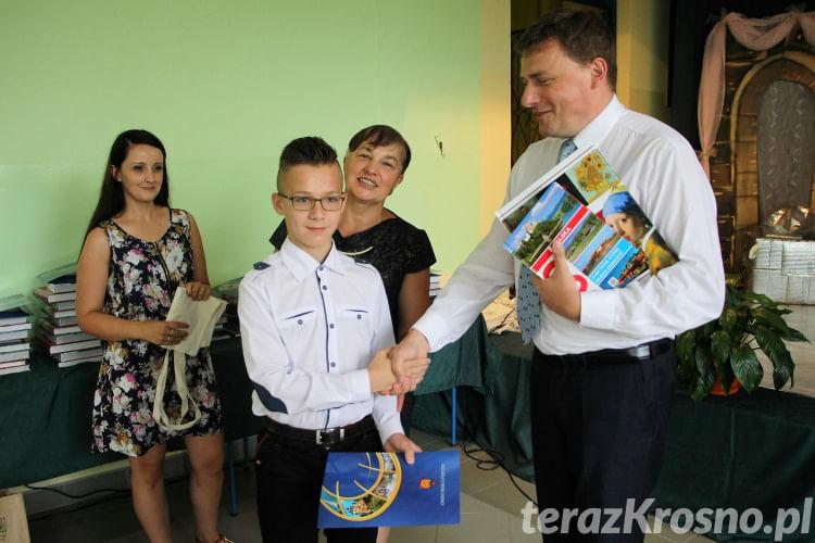 Nagrody i wyróżnienia - Miejsce Piastowe