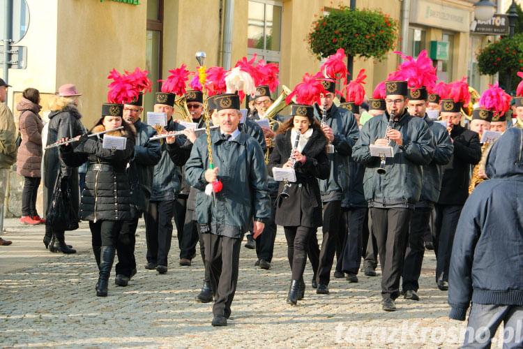 Narodowe Święto Niepodległości w Krośnie