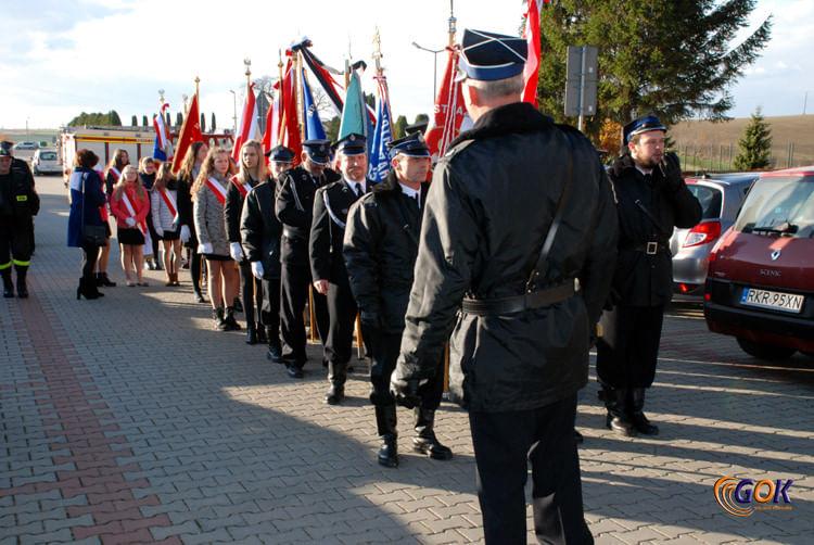 Narodowe Święto Niepodległości w Targowiskach