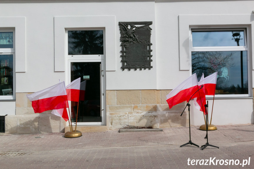 Narodowy Dzień Pamięci w Krośnie