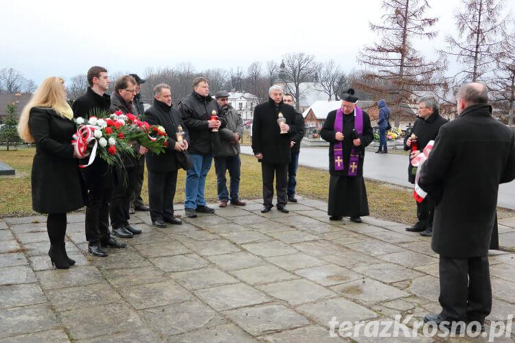 Narodowy Dzień pamięci Żołnierzy Wyklętych w Iwoniczu