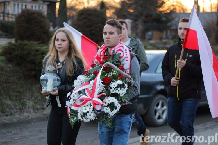 Narodowy Dzień Pamięci Żołnierzy Wyklętych w Żeglcach