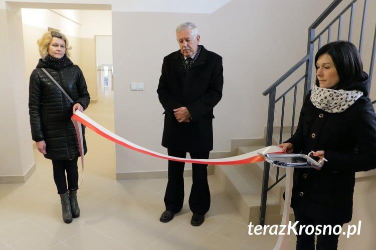 Nowe mieszkania socjalne w Krośnie