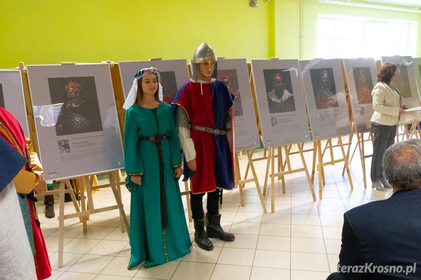 Nowy poczet władców Polski