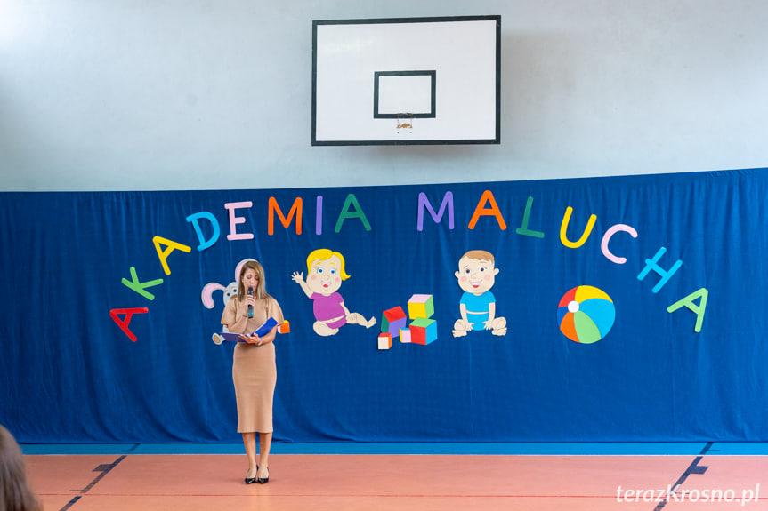 Nowy rok szkolny w żłobku w Świerzowej Polskiej