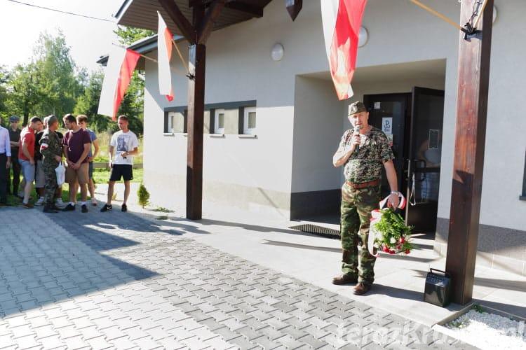 Obchody 73. rocznicy Wybuchu Powstania Warszawskiego w Żeglcach