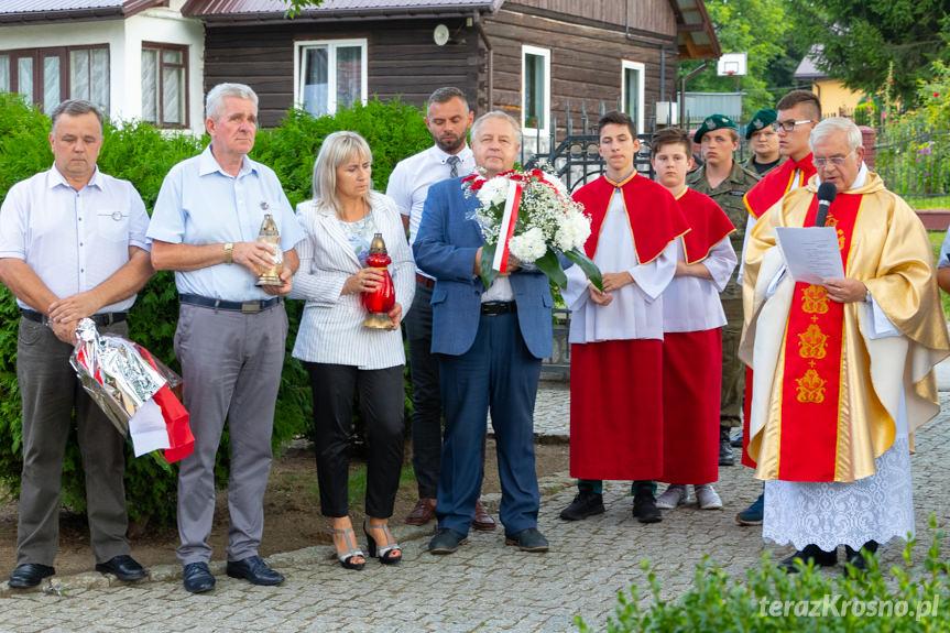 Obchody 75. rocznicy wybuchu Powstania Warszawskiego w Żeglcach