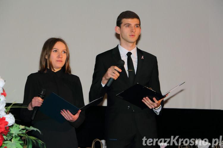 Obchody VI Rocznicy Tragedii Smoleńskiej w Iwoniczu-Zdroju