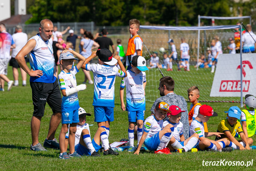 Orlen BSS Liga - Turniej w Rogach