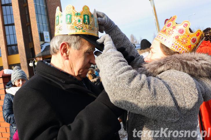 Orszak Trzech Króli w Krośnie 2016