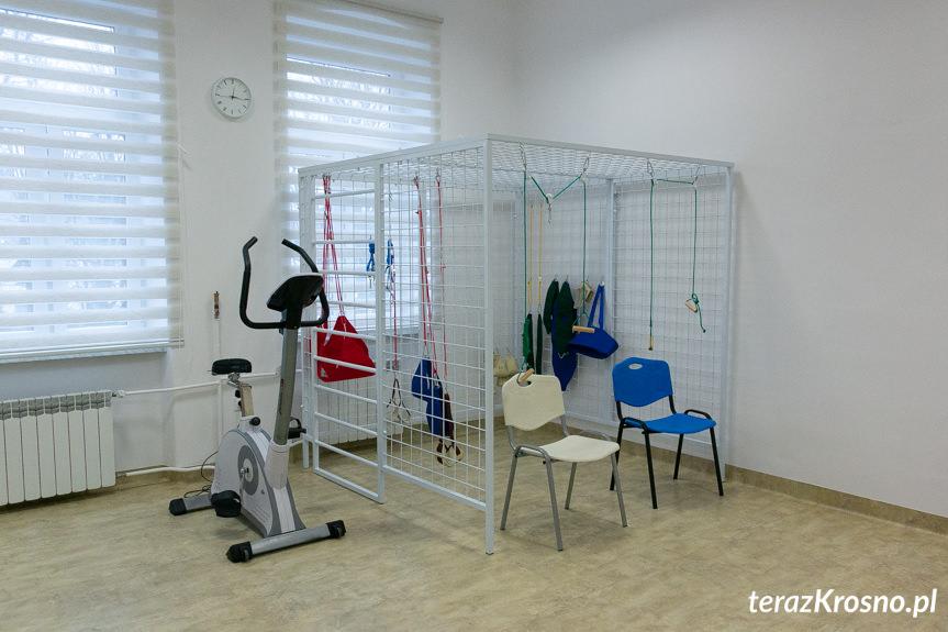 Otwarcie Dziennego Domu Opieki Medycznej w Dukli