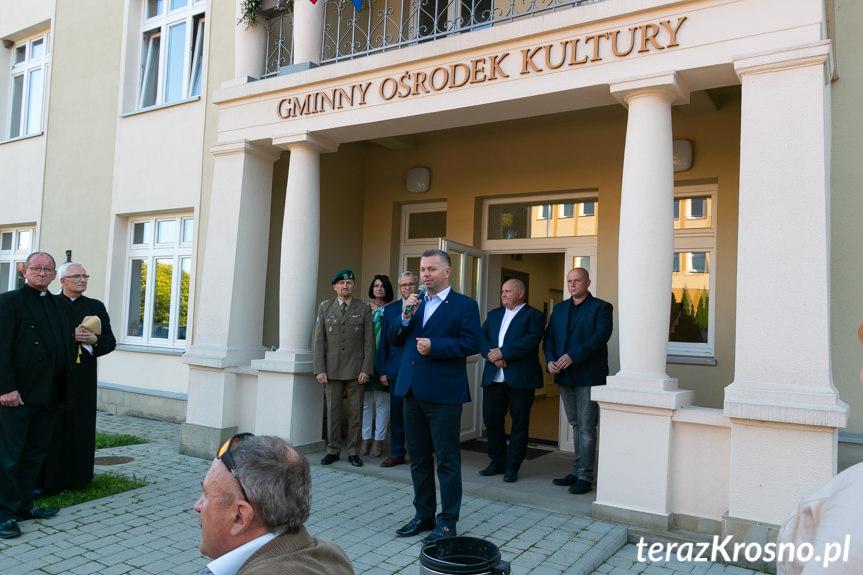 Otwarcie Muzeum Ziemi Korczyńskiej