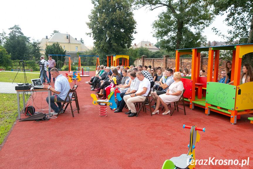 Otwarcie samorządowego żłobka w Jedliczu