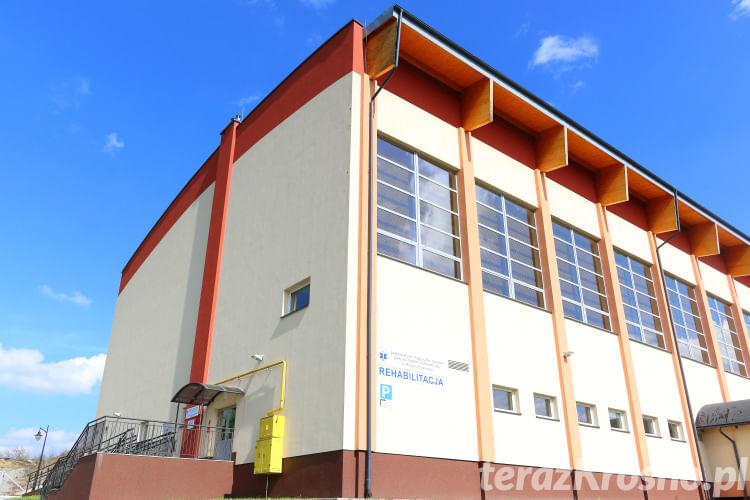 Otwarcie Zakładu Rehabilitacji Leczniczej w Głowience