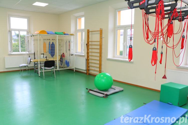 Otwarcie Zakładu Rehabilitacji Leczniczej w Korczynie