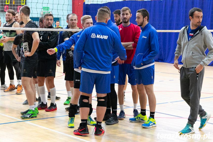 Otwarty Turniej Piłki Siatkowej o Puchar Burmistrza Gminy Jedlicze 2018