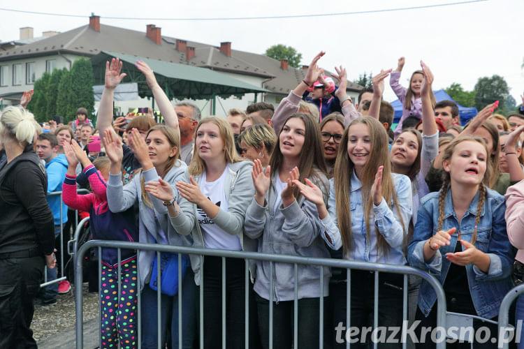 Piękni i Młodzi - Biesiada Karpacka 2017