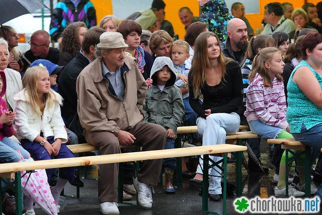 Piknik Rodzinny w Szczepańcowej
