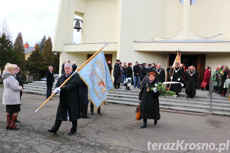 Pogrzeb Józefa Kiełtyki