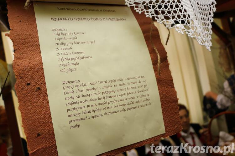 Potyczki Kulinarne w Jedliczu