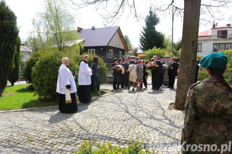 Powiatowe obchody rocznicy uchwalenia Konstytucji 3 Maja