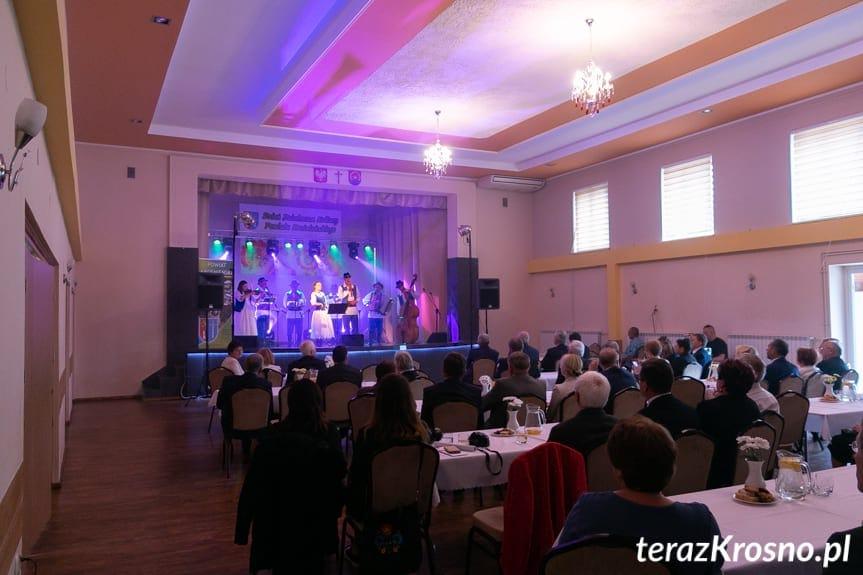 Powiatowy Dzień Działacza Kultury w Targowiskach