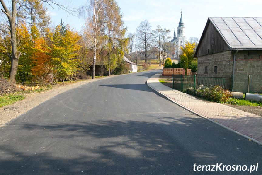 Remont ul. Kościelnej
