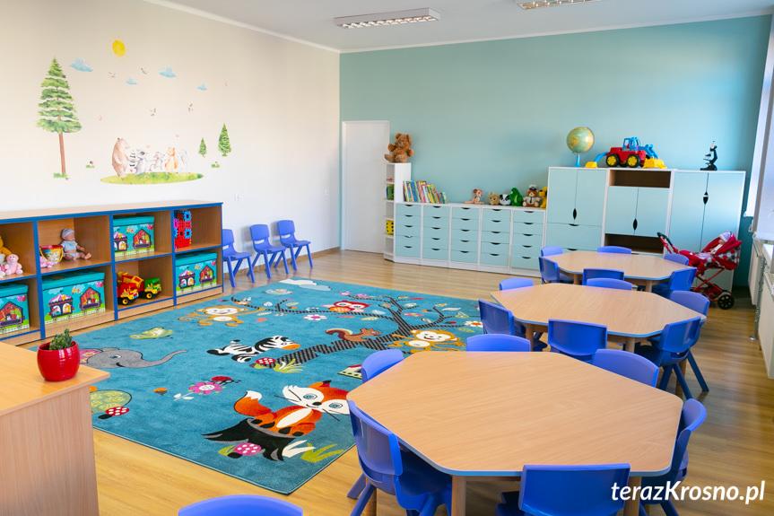 Remont w Szkole Podstawowej w Krościenku Wyżnym