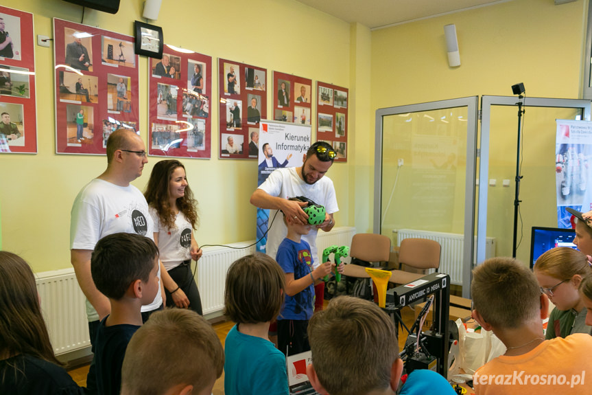 Rymanowski Festiwal Robotyki