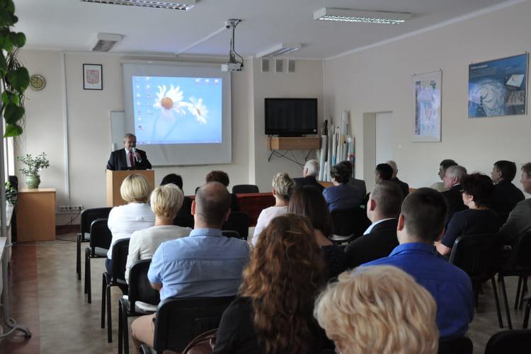Seminarium w Szczepaniku