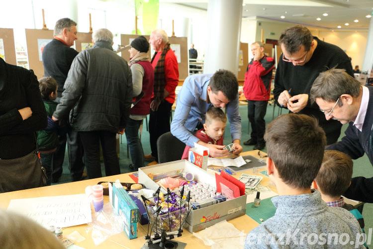 Spotkanie młodych konstruktorów w RCKP Krosno