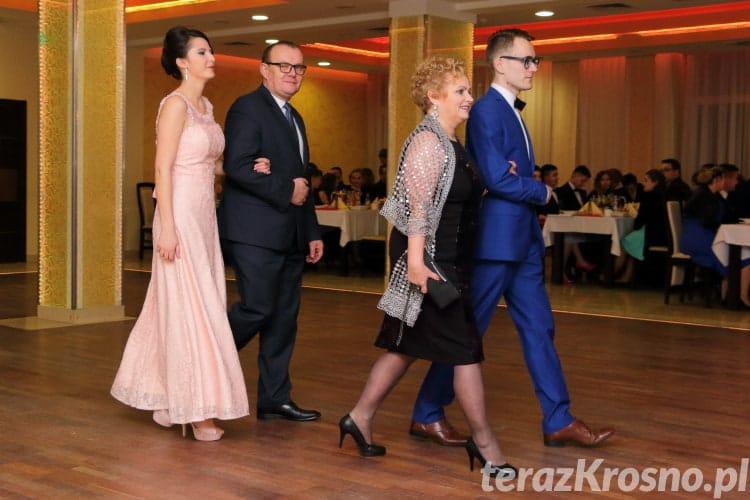 Studniówka 2017 ZSGH Iwonicz-Zdrój
