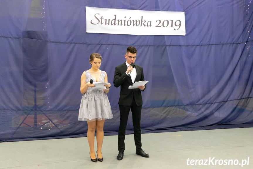 Studniówka 2019 Szczepanika