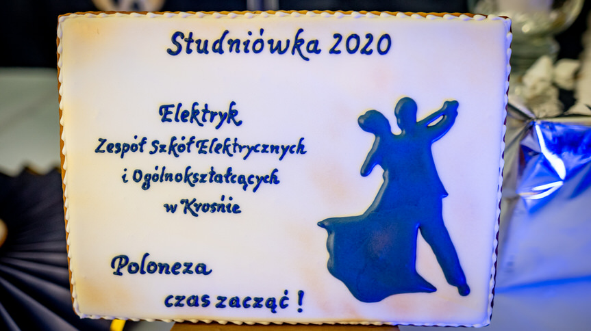 "Studniówka ""Elektryka"""