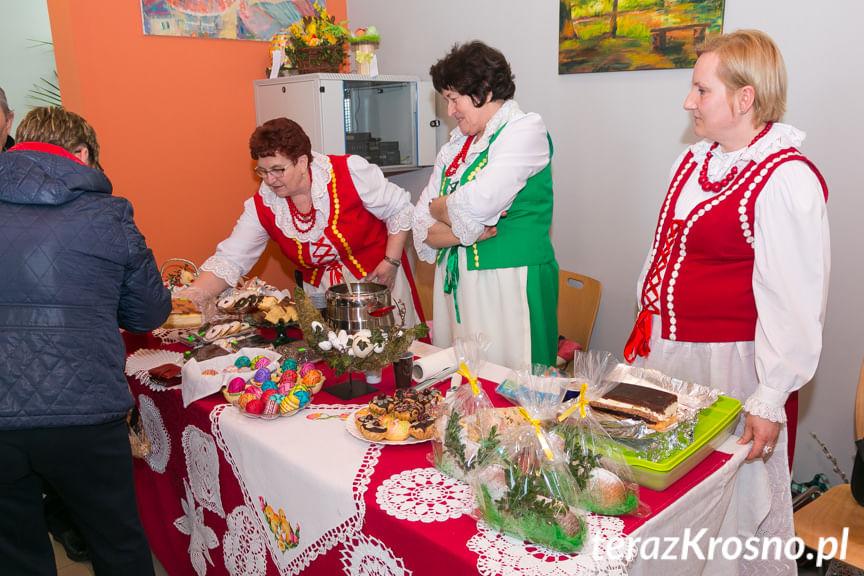 Świąteczny Kiermasz Wielkanocny w Dukli