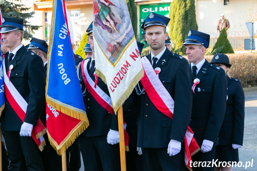 Święto Niepodległości w Jedliczu
