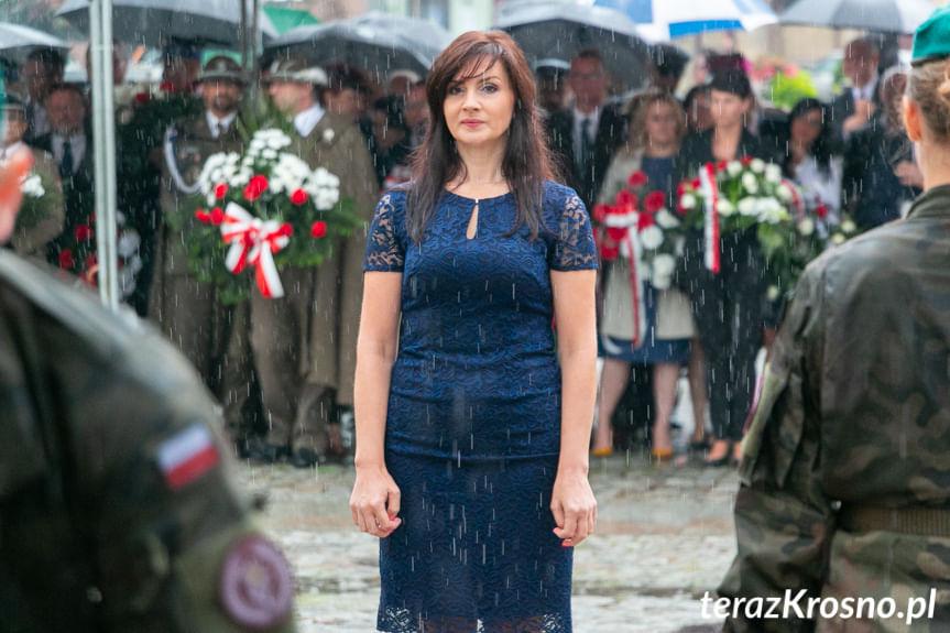Święto Wojska Polskiego w Krośnie