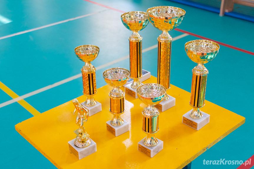 Szpetnar CUP 3