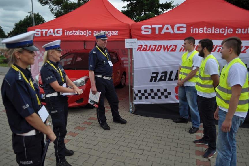 Trzecie miejsce Mechanika w Finale Turnieju Motoryzacyjnego