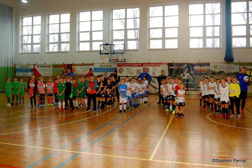 Turniej o Puchar Burmistrza Iwonicza-Zdroju