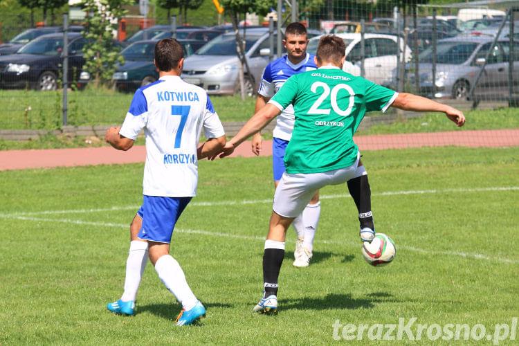 Turniej o Puchar Starosty Krośnieńskiego
