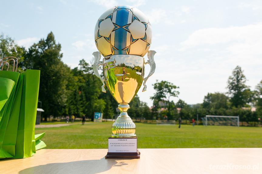Turniej Piłki Nożnej o Puchar Burmistrza Gminy Iwonicz-Zdrój