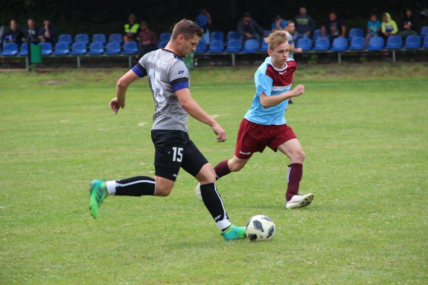 Turniej Piłki Nożnej o Puchar Burmistrza Gminy Jedlicze