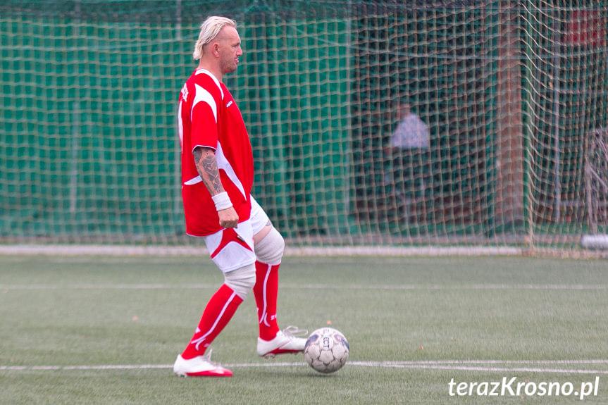 Turniej Piłki Nożnej Reprezentacji Dzielnic i Osiedli...