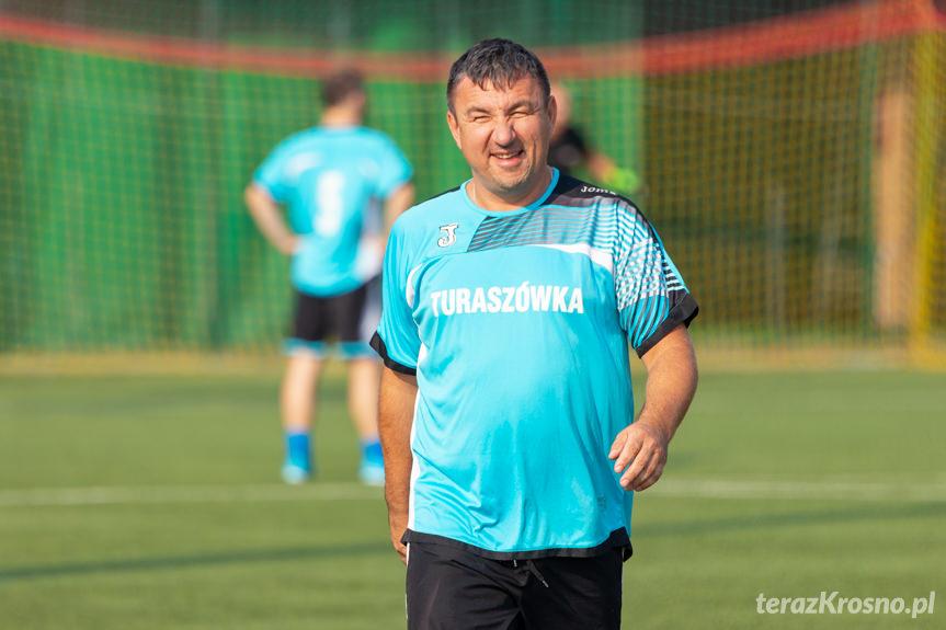 Turniej Piłki Nożnej Reprezentacji Dzielnic...