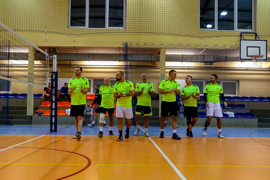 Turniej Piłki Siatkowej w Świerzowej Polskiej